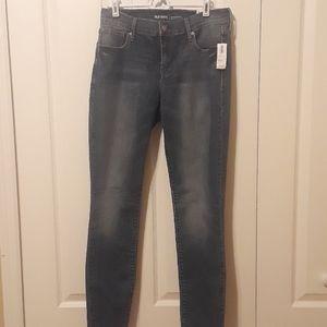 Old Navy original skinny jeans
